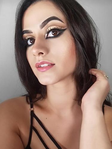 curso de maquiagem 100% online sem sair de casa