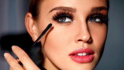 curso de maquiagem na web.