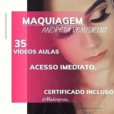 curso de maquiagem online com certificado