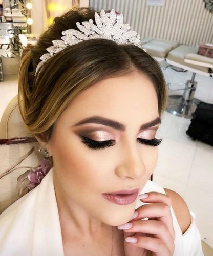 curso de maquiagem para noivas e festas