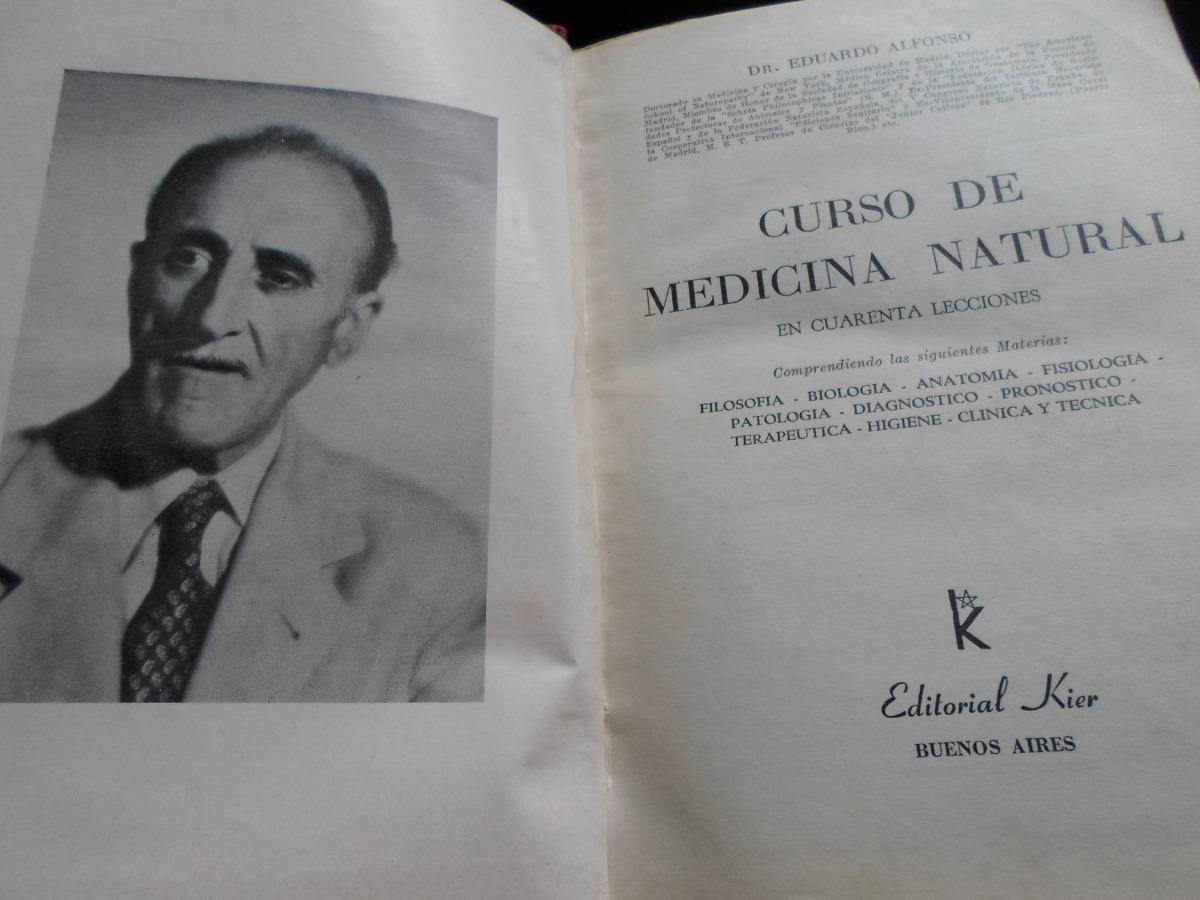 Resultado de imagen de Eduardo Alfonso medicina