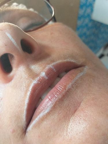 curso de micro lábial
