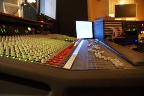 curso de mixagem e masterização