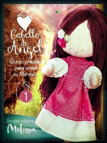 curso de muñecas artesanales paso a paso