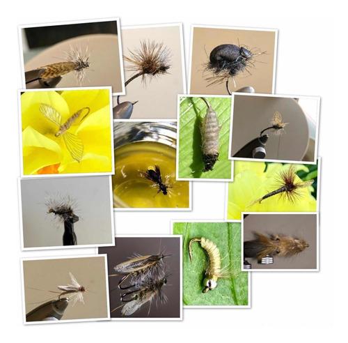 curso de pesca con mosca flycast