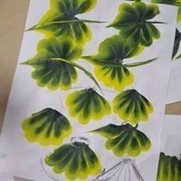 curso de pintura tecnica de pincelada