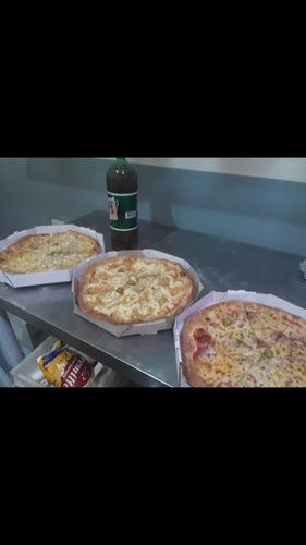 curso de pizzaiolo sp zona leste