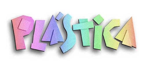 curso de plástica recreativa y comercial