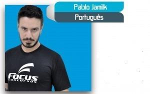 curso de redação professor pablo jamilk+brinde