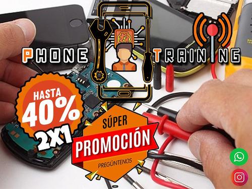curso de reparación de celulares-computadoras