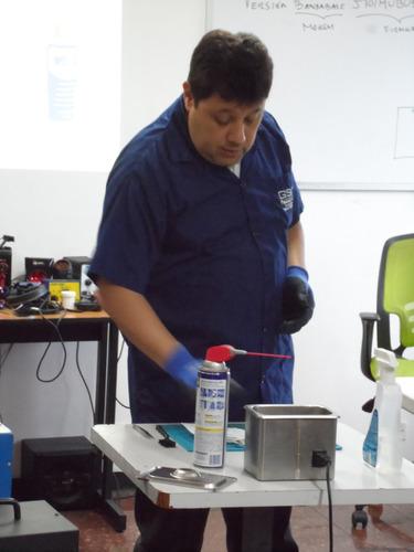 curso de reparación de celulares (curso oficial)