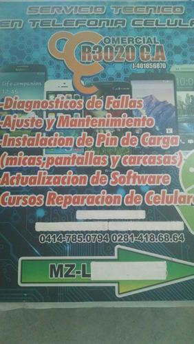 curso de reparacion de celulares y tablets