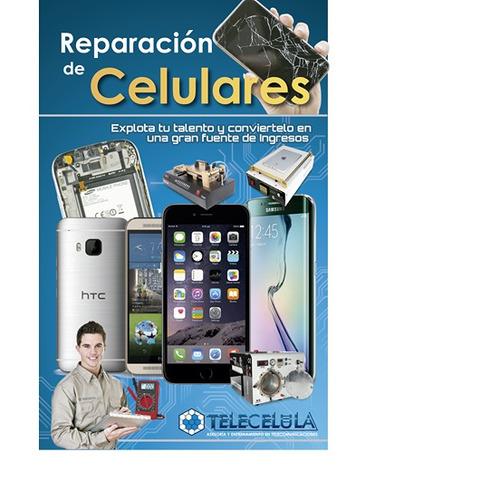 curso de reparacion de equipos celulares