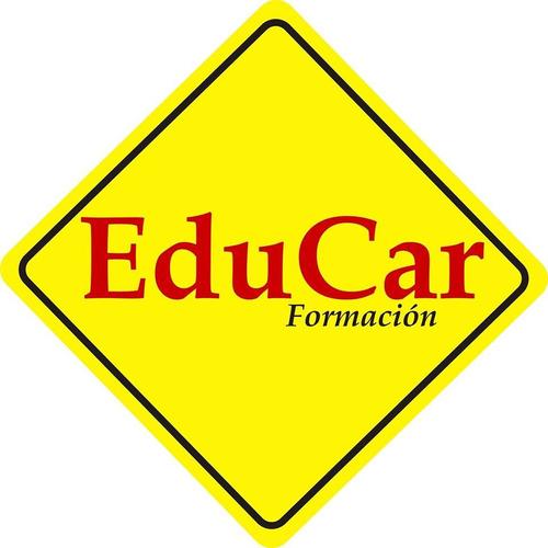 curso de retroexcavadora - licencia de conducir cat. h