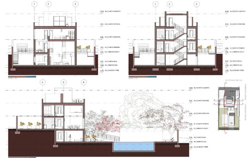 curso de revit mep, arquitectura, estructura. bim