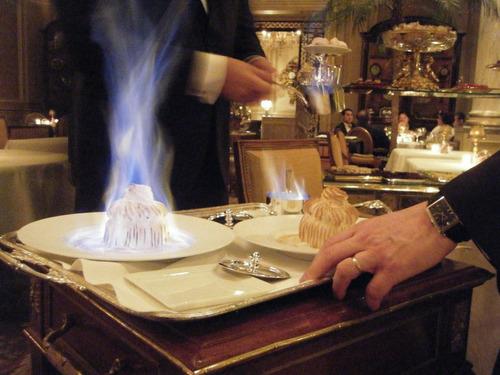 curso de servicio de restaurantes empresarial
