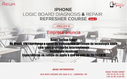 curso de smartphone internacional