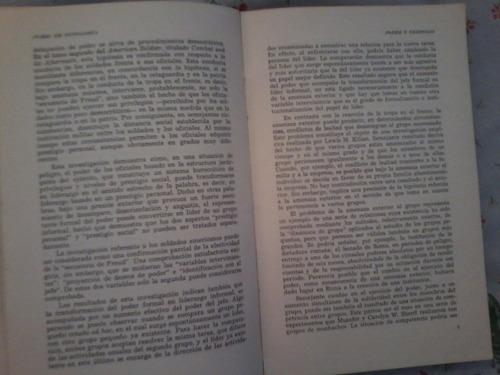 curso de sociologia   -  peter heintz   -  eudeba