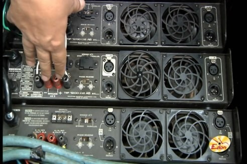 curso de sonorização profissional em dvd - edon