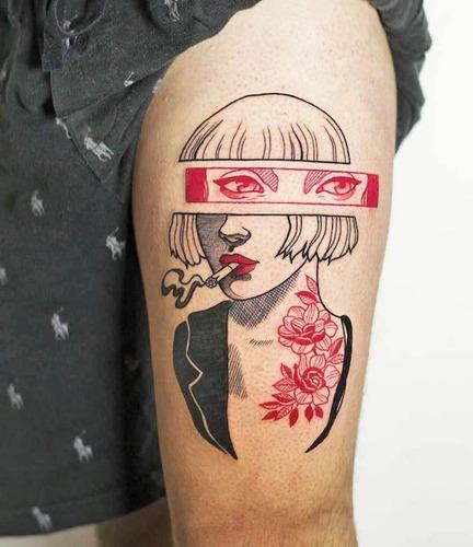 curso de tattoo iniciante