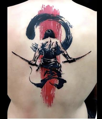 curso de tatuagem daniel