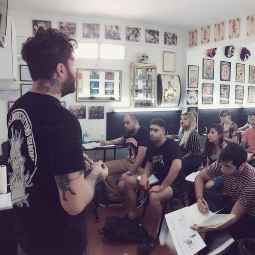 curso de tatuajes-tattoo-tatuar
