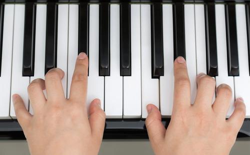 curso de teclado online