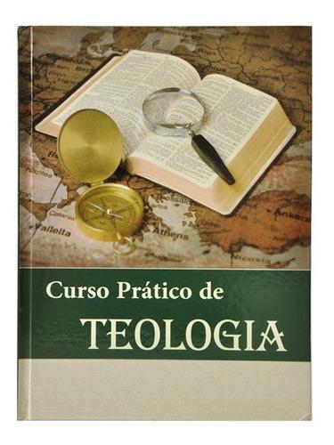 curso  de teologia basico novo.