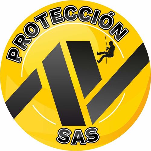 curso de trabajo seguro en alturas y venta de equipos