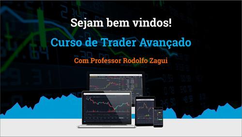 curso de trader avançado on-line (ao vivo)