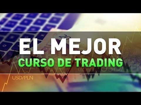 curso de trading analisis tecnico