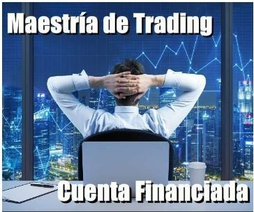 curso de trading nivel 3 avanzado (maestria de trading)