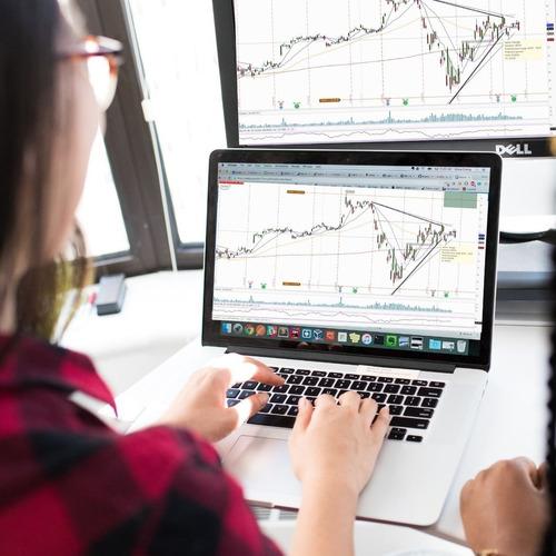 curso de trading (swing trading) aprende a invertir ya!!