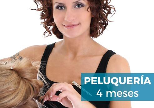 curso de verano de peluquería intensivo en acp (4 meses)