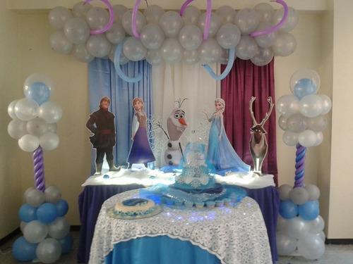 curso decoración con globos básico e intermedio