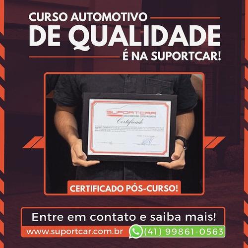 curso detalhamento automotivo