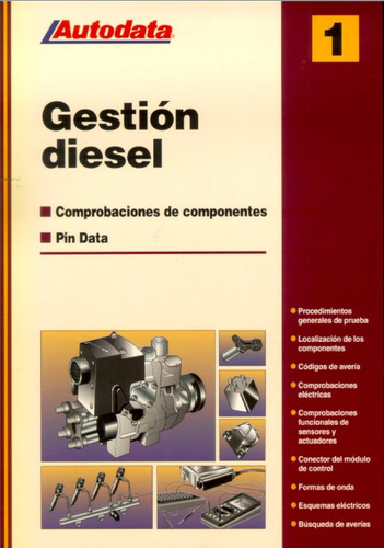curso, diesel, nafta, gnc, inyeccion electronica!!