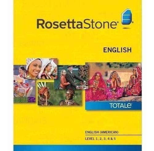 curso digital interactivo para aprender idiomas rosetta
