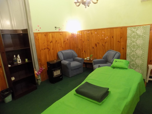 curso drenaje linfatico, taller masaje con piedras calientes