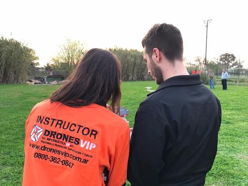 curso drones multirotores / vant / anac oficial e learning