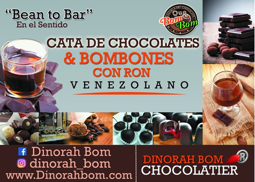 curso empresario en cacao y chocolate
