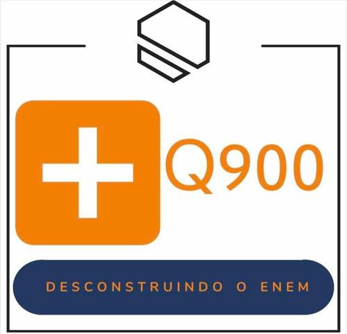 curso enem +q900. curso de matemática 100% online.