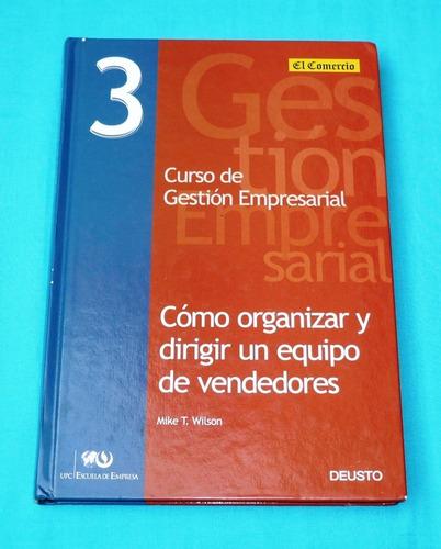curso gestión empresarial 3 el comercio equipo vendedores