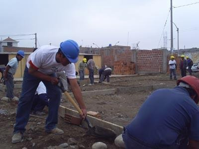 curso gratis gasfitería plomería, albañilería y construcción