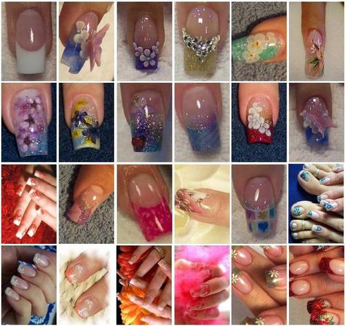curso gratis uñas maquillaje peluquería masajes y moda