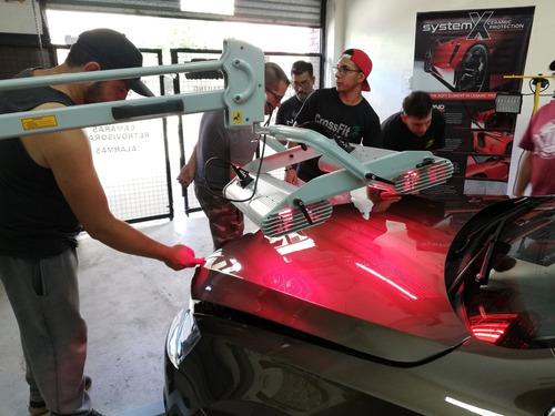 curso grupal car detailing!! 2 dias!! 11 y 12 de enero!!