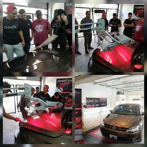 curso grupal car detailing!! 2 dias!! 5 y 6 de septiembre!!