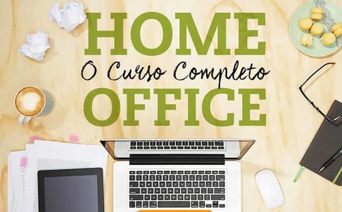 curso home office