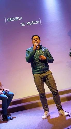 curso intensivo de canto
