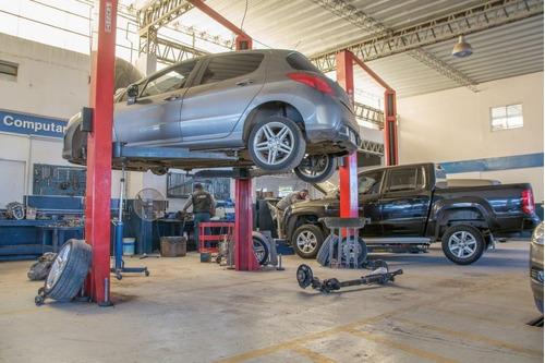 curso intensivo mecanica automotriz